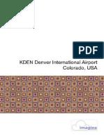 Imagine KDEN Manual