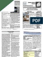 EMMANUEL Infos (Numéro 93 du 10 Novembre 2013)