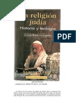 LA RELIGIÓN JUDÍA_LA TORA