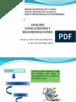 anlisisconclusionesyrecomendaciones-111007225800-phpapp02