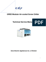 Technical Manual_Modular SCREW Chiller