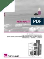 HDS High Density Scrubber Flyer