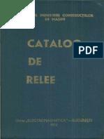 Catalog de Relee