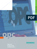 Openess Productivity Collaboration Opc