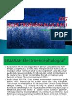 Eeg (Elektroensefalograf)