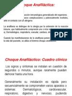 Anafilaxia vs Sincope