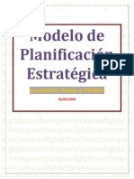 Lectura Planificac Estrateg Gosstein & Nolan