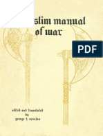 Scanlon a Muslim Manual of War
