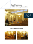 PSAC 2013 Annual Report DRAFT