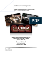 spectrum manual