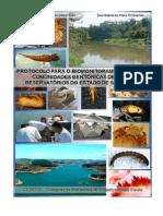 Protocolo Para o Biomonitoramento Com Macroinvertebrados Aqu