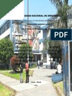 Problemas de Ecuaciones Diferenciales Mb 155