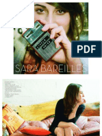 Sara Bareilles.little Voice.05.Album Booklet