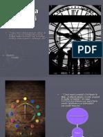 Mecanisme Cognitive Perceptia Timpului by Dunastu