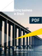 Doing Business in Brazil 2011