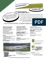 Promocion Casa Abierta 2016-2017