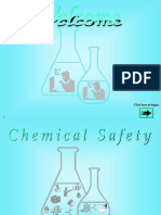 Chemical Safety Presentation