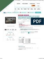 """Navegador GPS Discovery Channel 7.0"""" MTC 3203 com TV Digital, Câmera de Ré, Alerta de Radares, 1.403 Cidades Mapeadas, MP3, MP4 e Monumentos em 3D - GPS no Extra.com.br.pdf"""