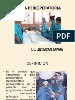 ETAPA PERIOPERATORIA (2)