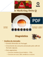 Trabalho de Marketing