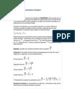 Act 3 Cálculo Diferencial