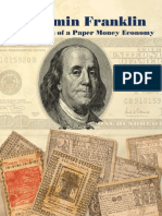 Ben Franklin and Paper Money Economy