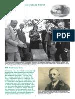 Norfolk Archaeological Trust  Report 2013