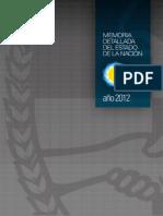 memoria_Estado_Nación_2012