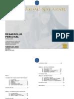 Antologia Desarrollo Personal Derecho Semi (1)
