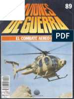 Aviones de Guerra 089