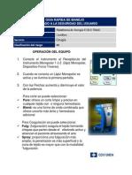 Guia Rapida de Manejo Force Triad- PDF