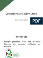 wanderleycardoso-Conversores Analógico-Digital