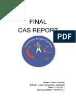 Cas Final Report