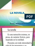 la novela 4°