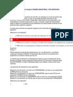 Act 11 Reconocimiento Unidad 3 DISEÑO INDUSTRIAL Y DE SERVICIOS