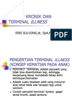 Konsep Kronik Dan Terminal Illness1