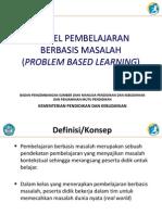 Ppt 2.2-2 Problem Based Learning