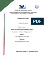 Investigacion Etica 3 Unidad