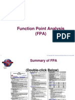 IFPUG - Function Point
