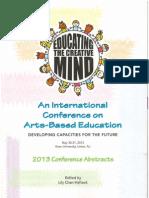 lk ecm-conference abstract pub