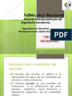 Instituto Politécnico Nacional_bioseparaciones