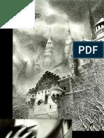 [LNP] Fate Zero Vol.1 Prólogo