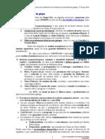 1. Proceso de constitución da moderna prosa literaria galega. O Grupo Nós