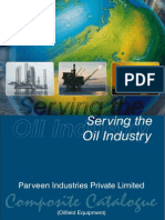 The Composite Catalog of Oilfield Equipment and Services