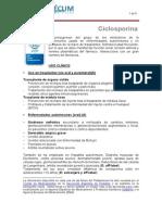 Ciclosporina