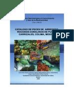 Catalogo Peces Pacifico Agua Salada
