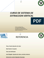 Extraccion Vertical JD