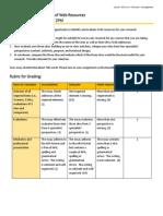 evaluationinstructionsample