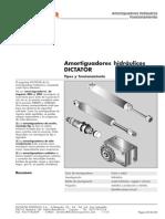 02 Amortiguadores hidráulicos Funcionamiento