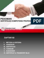Juknis Sertifikasi SKPA 2013 - New